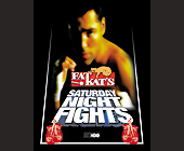 Fight Nights at Fat Kats Kendall - Bars Lounges