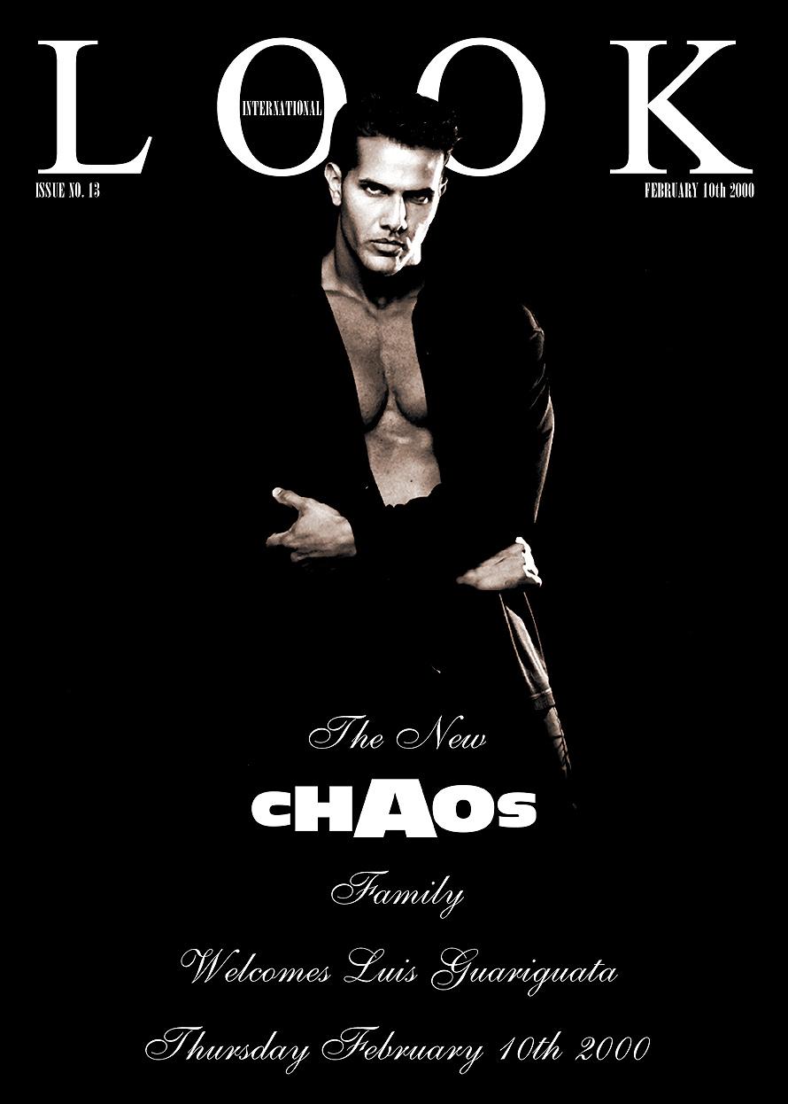 Look International at Chaos