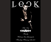 Look International at Chaos - tagged with man