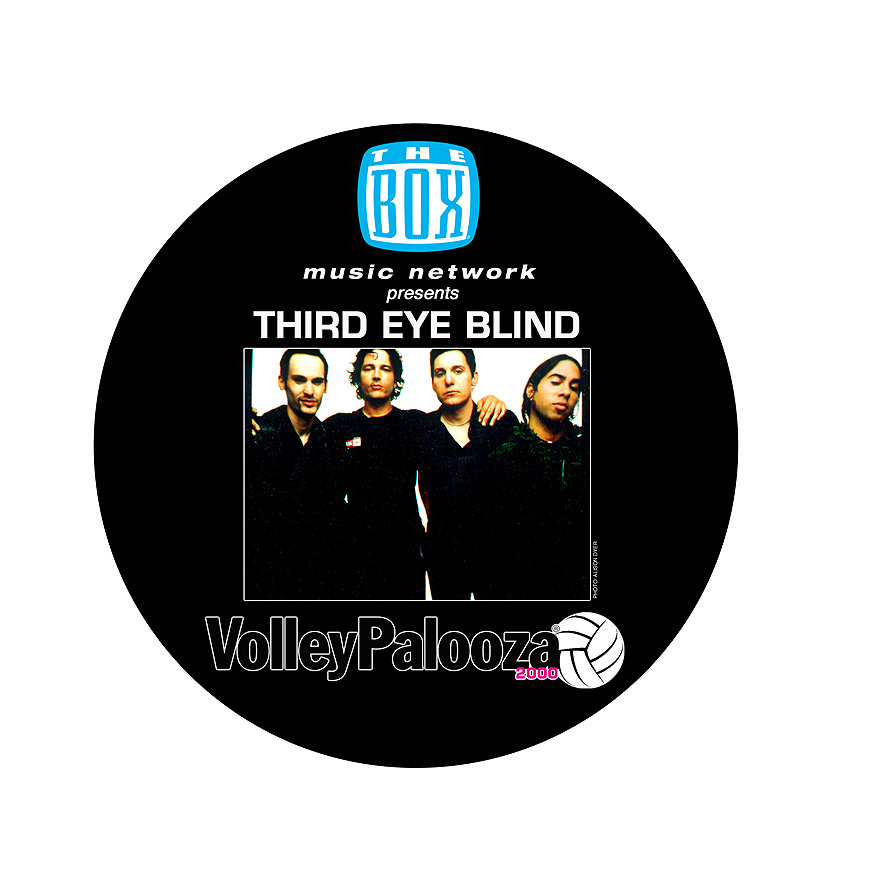 The Box Music Network Presents Third Eye Blind