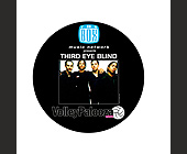 The Box Music Network Presents Third Eye Blind - Music Graphic Designs