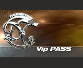 Dream Team VIP Pass - tagged with vip pass