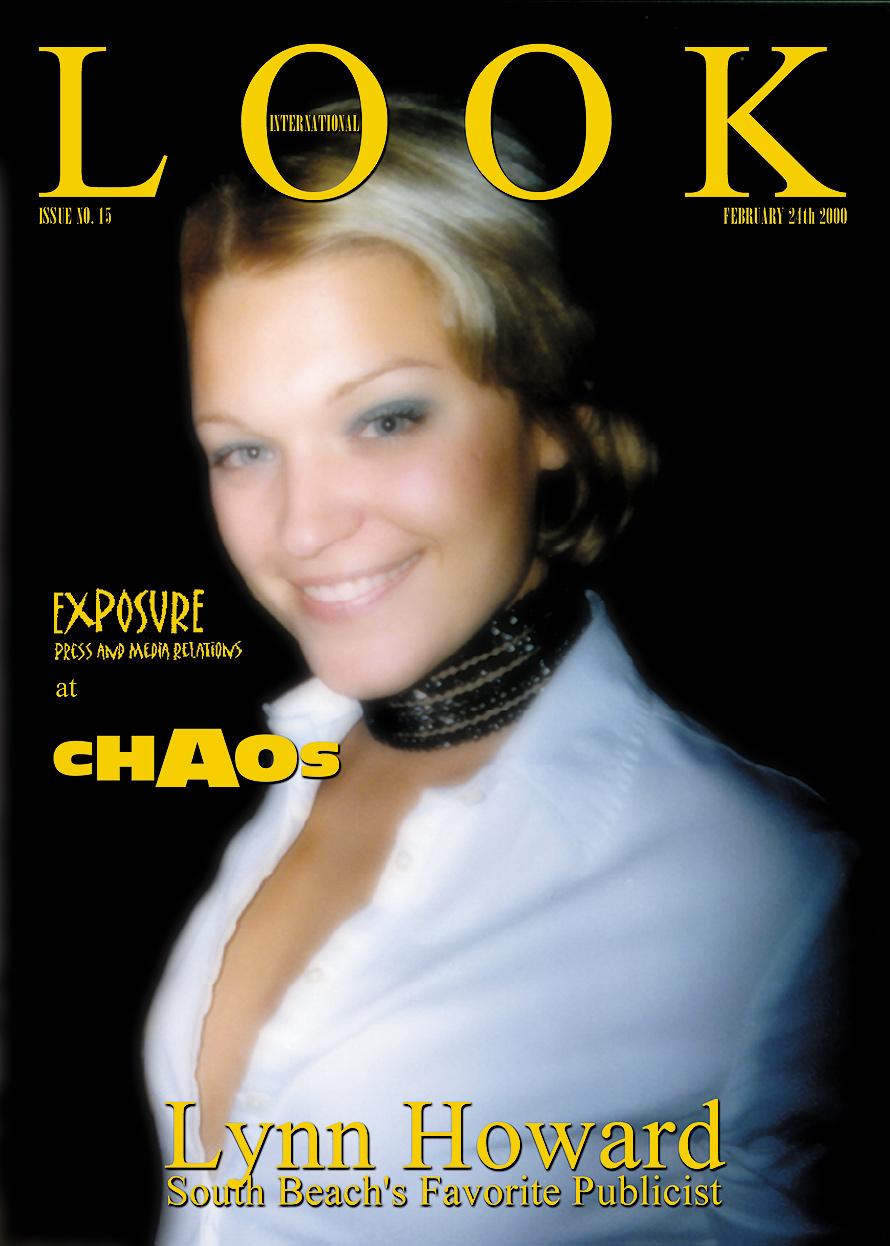 Lynn Howard at Chaos