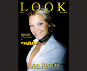 Lynn Howard at Chaos - Miami Flyers Graphic Designs