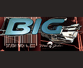 Big at Mad Jacks Bar Club and Grill - Mad Jacks Graphic Designs
