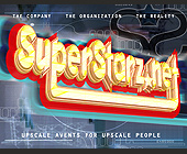 Think Big Superstarz - Professional Services