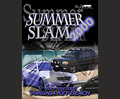 Summer Slam Car and Truck Supershow - Automobile Enthusiast