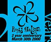 Pussy Gallore 2 Year Anniversary - created March 21, 2000