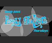 Pussy Gallore Comp Pass at Club 609 - Bars Lounges