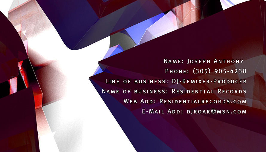 DJ Roar Professional Remixer and Producer