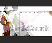 DJ Roar Professional Remixer and Producer - Music Graphic Designs