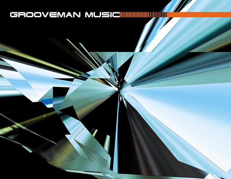 Grooveman Music Store
