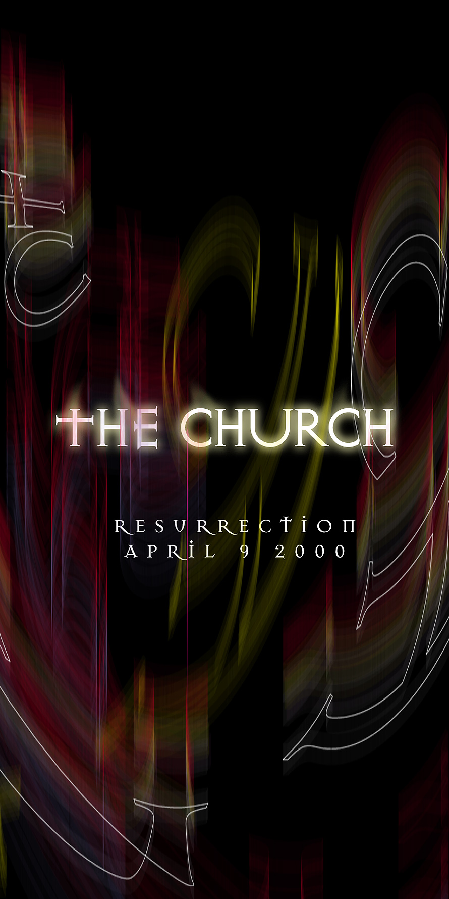 Resurrection at The Church in Miami Beach