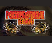 Polyeurothane Records - Music Graphic Designs