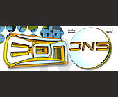 EON and ONS Entertainment Double Impact - tagged with grid