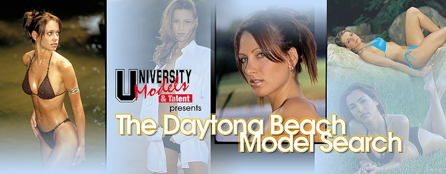 The Daytona Beach Model Search