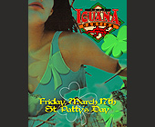 St. Patrick's Day at Cafe Iguana Cantina - tagged with march 17th