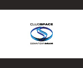 Club Space Privilege Pass - Club Space Miami Graphic Designs