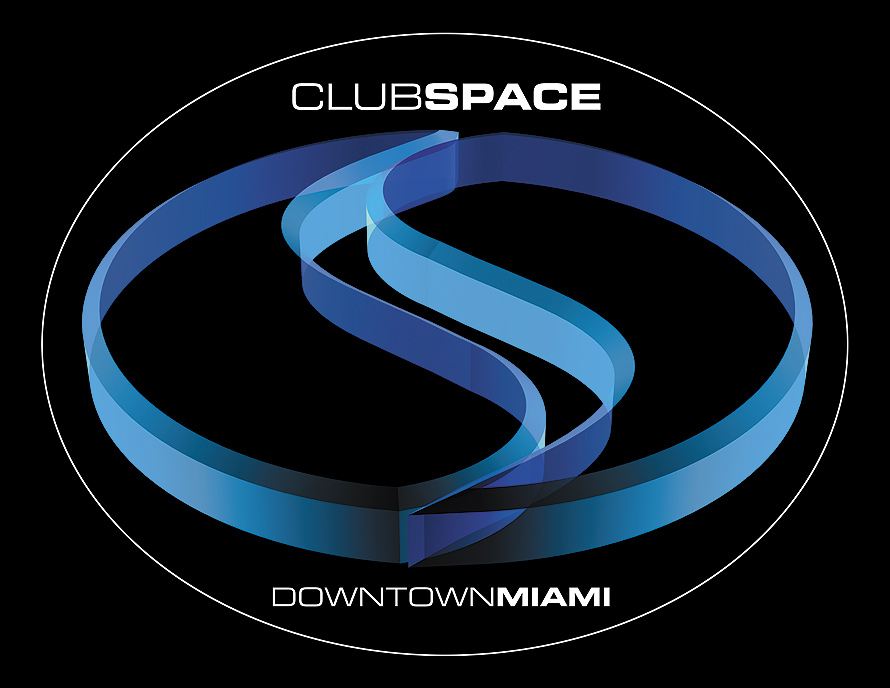 Club Space in Downtown Miami