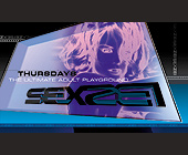 SexZei IP Access at Club Zei - tagged with 202.842.2445