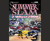 Summer Slam at Virginia Key Beach - created April 28, 2000