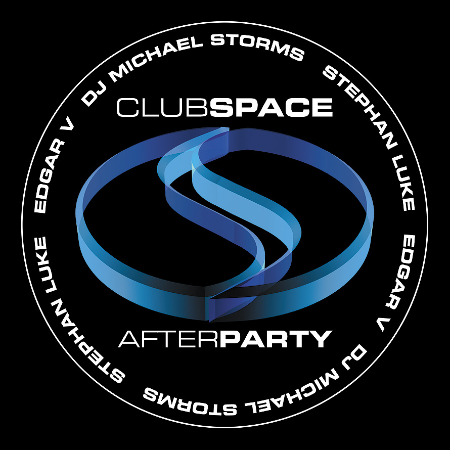 Club Space After Party Saturday Night