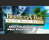 VIP Cards at Bermuda Bar - tagged with 305.945.0196