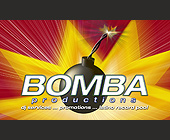 Bomba Productions - tagged with burst