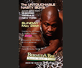 Nuts and Bolts Party at Bermuda Bar in North Miami Beach - created May 18, 2000