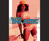 The Attic Tuesdays - created May 05, 2000