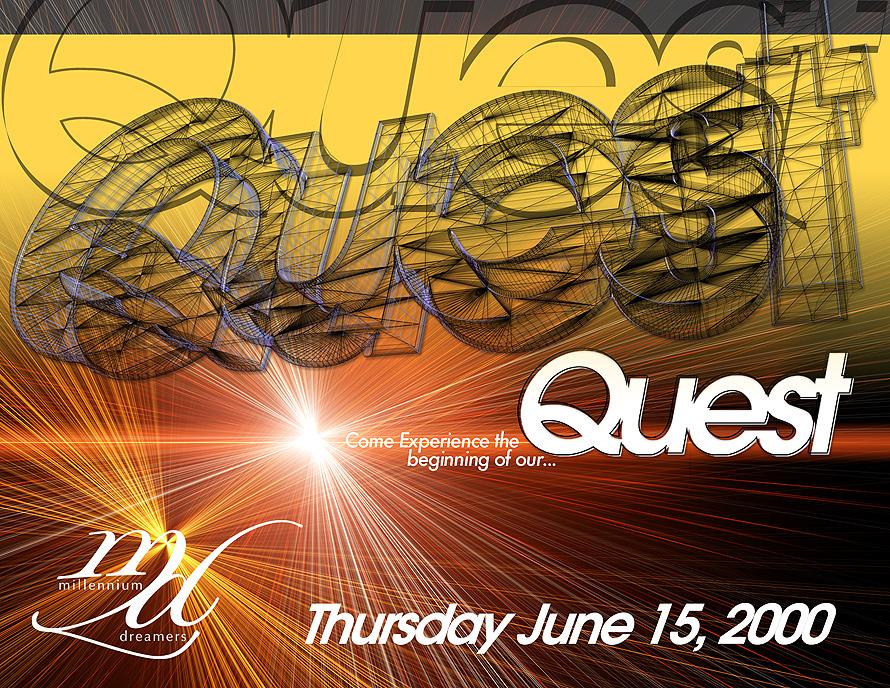 Quest Thursdays at Fantasy Show