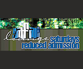 Safari Lounge Reduced Admission at Club 5922 - tagged with club 5922