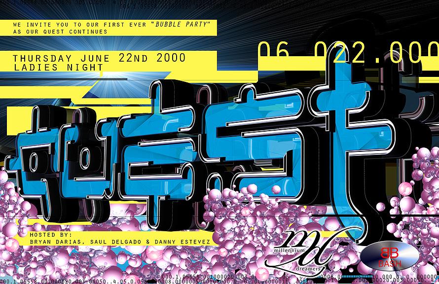 Quest at Fantasy Show Nightclub
