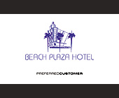 Beach Plaza Hotel Preferred Customer Express Admission at Club Space - created June 16, 2000