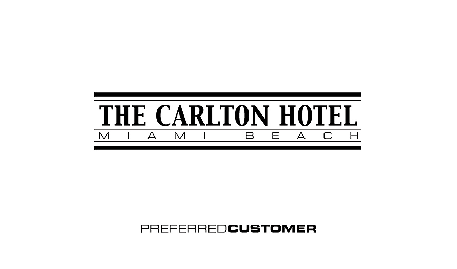 The Carlton Hotel Preferred Customer Express Admission at Club Space