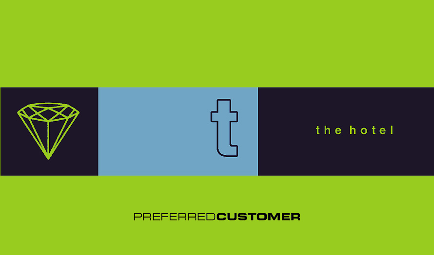 The Hotel Preferred Customer Express Admission at Club Space