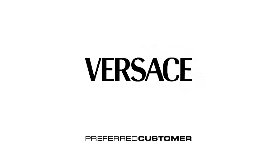 Versace Preferred Customer Express Admission at Club Space