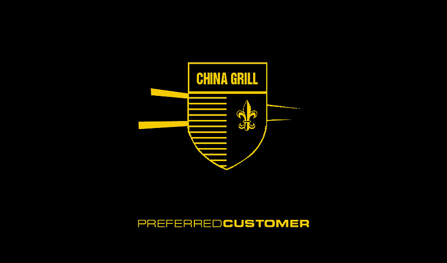 China Grill Preferred Customer Express Admission at Club Space
