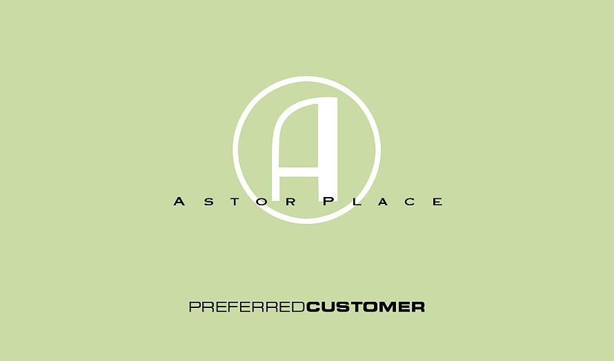 Astor Place Express Admission at Club Space