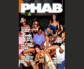 Phab Thursdays at Crobar - tagged with female models