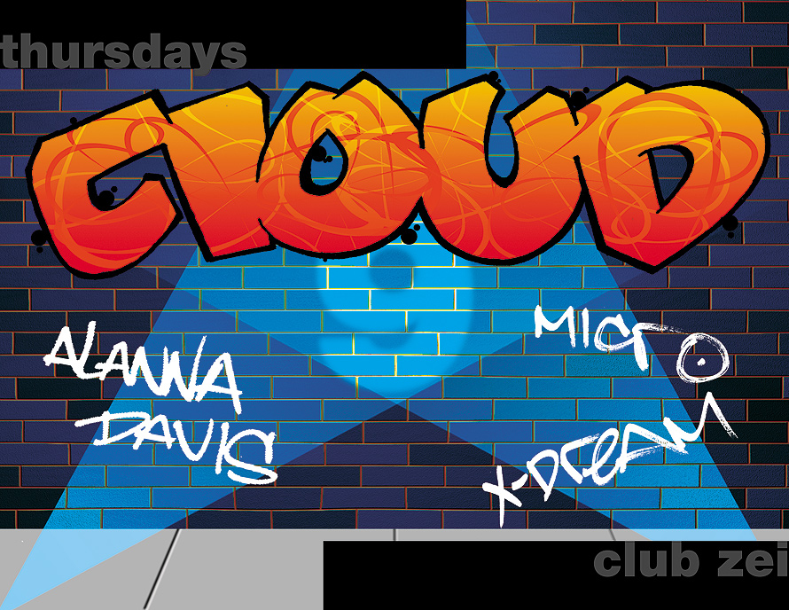 Cloud 9 Thursdays at The Zei Club