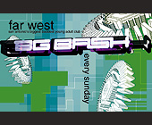 BG Bash at Far West - created July 12, 2000