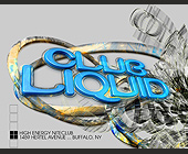 Club Liquid Coming Soon - created July 12, 2000