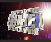 New Millennium Entertainment Our World at Bongos - tagged with Information box