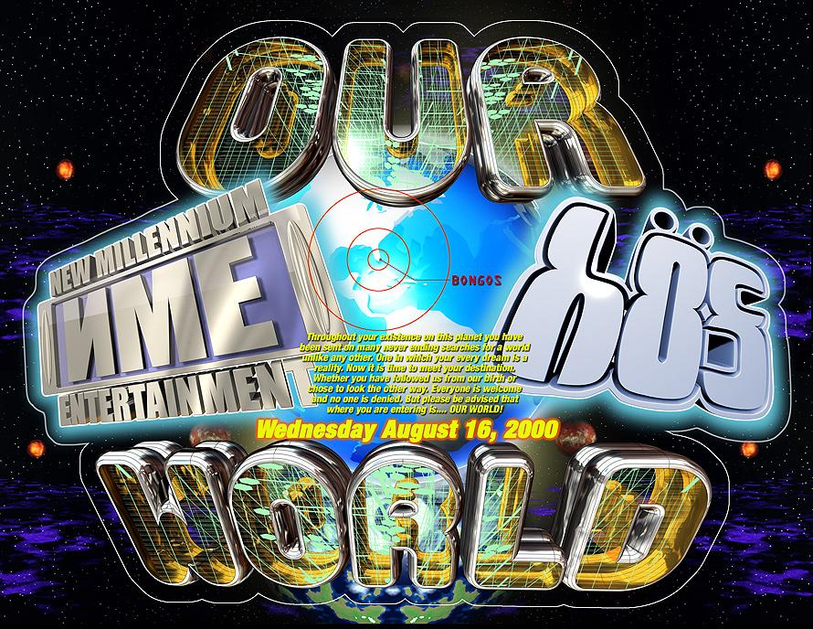 Bongos Our World