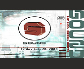 Sound at The 7th Floor - tagged with ladies in free b