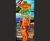 Miss Hawaiian Topic Model Search - created July 17, 2000