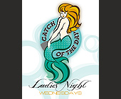 Ladies Night Wednesdays at Catch of the Day - created July 17, 2000
