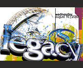 Legacy at Club Space in Downtown Miami - tagged with dj oliver zogbi