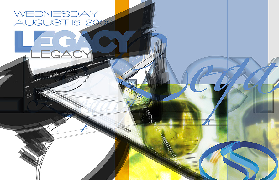 Legacy at Club Space in Downtown Miami